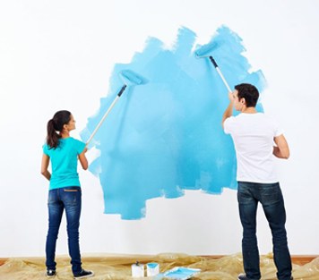 5 DIY Home Painting Tips
