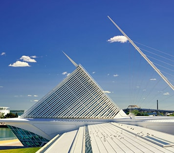 5 Best Art Museums in Milwaukee